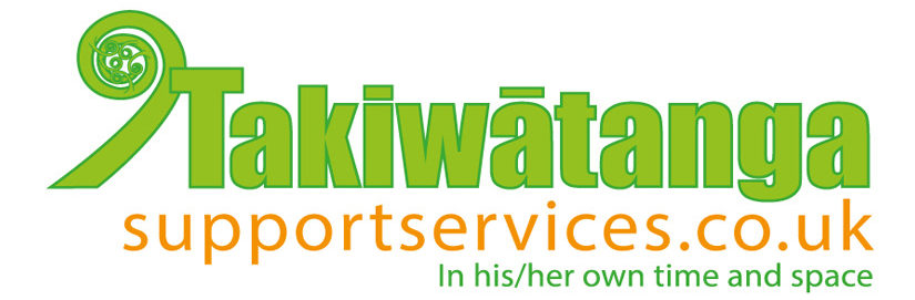 Takiwatanga Support Services  logo