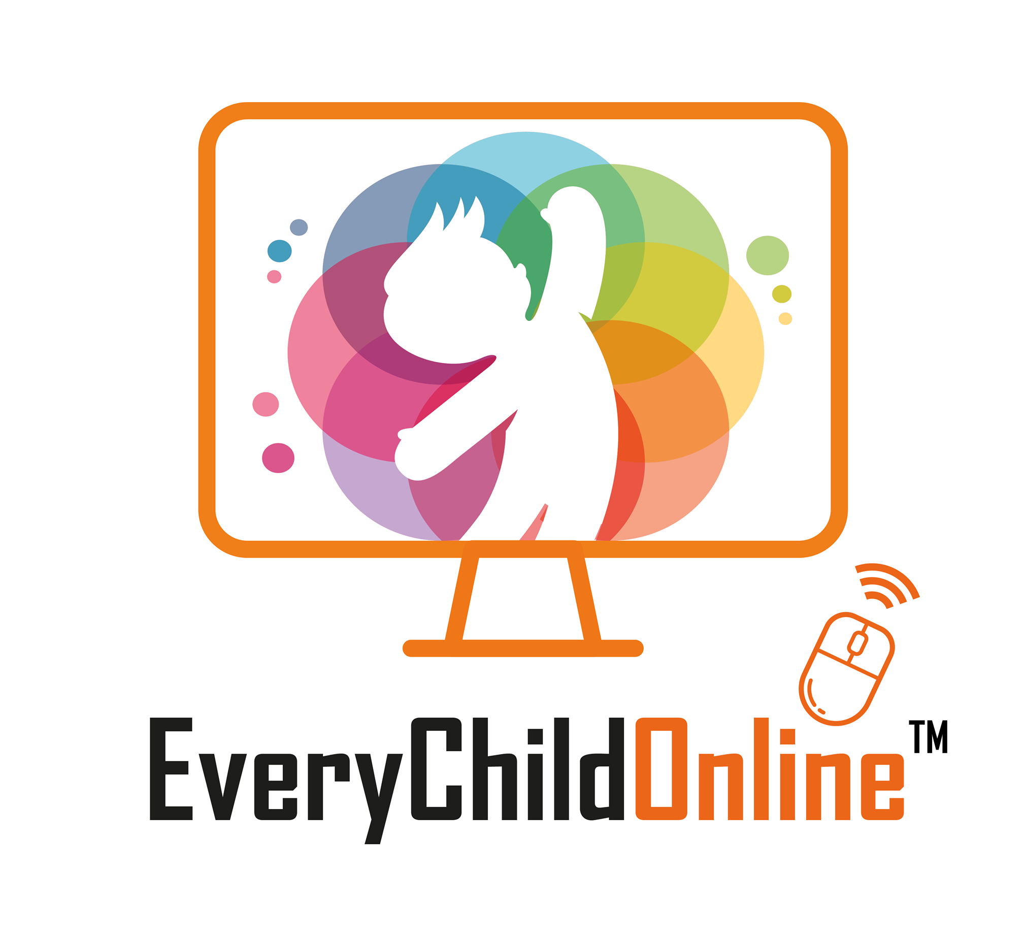 Every Child Online logo