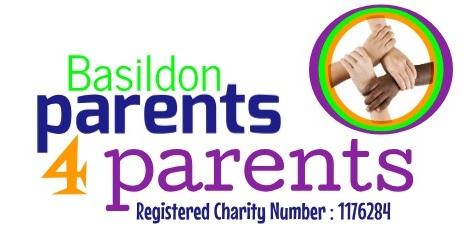 Basildon Parents 4 Parents logo