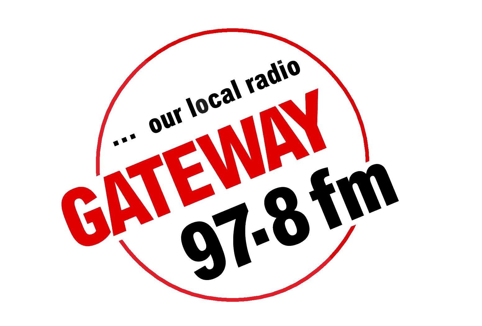 Gateway 97.8 logo