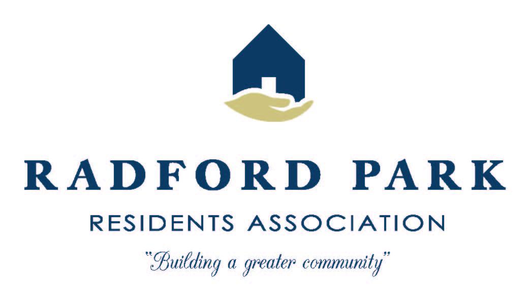 Radford Park Residents Association logo