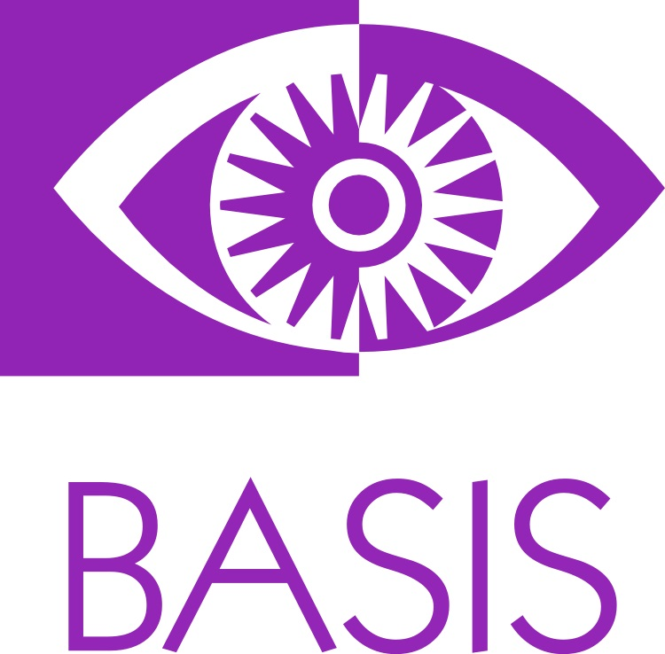 Blind and Sight Impaired Society (BASIS) logo
