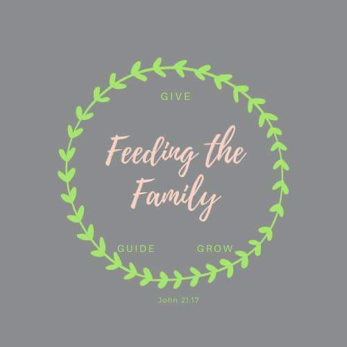 Feeding The Family Bas logo