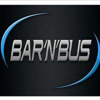 Bar'n'Bus logo