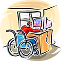 Computers For The Disabled logo