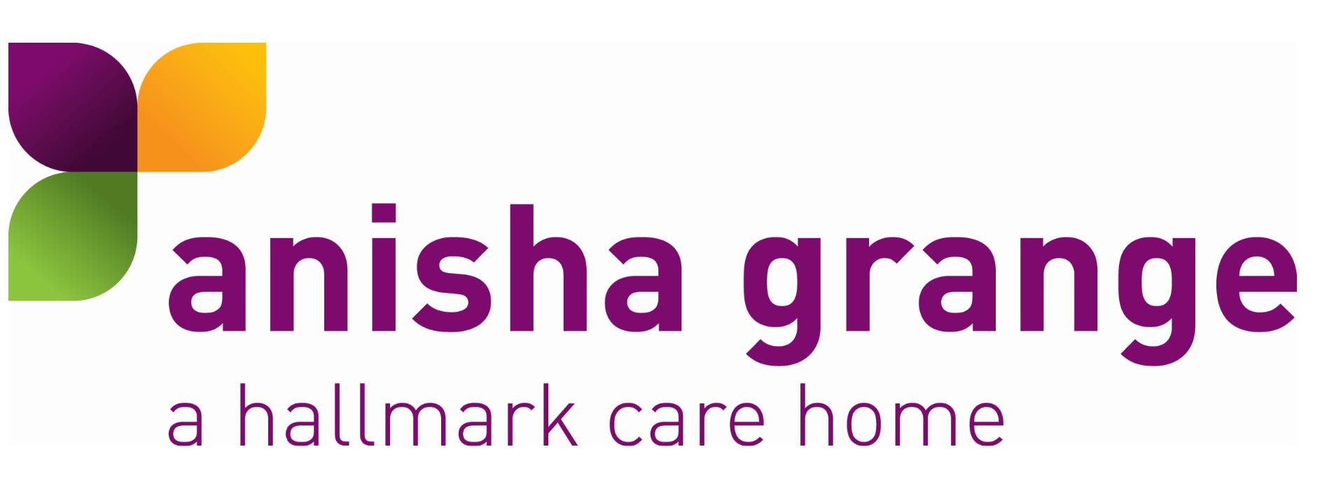 Anisha Grange Care Home logo